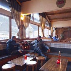 Hotel Club MMV Les Neiges гостиничный бар