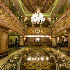 Отель Kamelya K Club Сиде интерьер отеля
