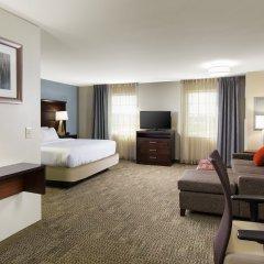 Отель Staybridge Suites Columbus Polaris комната для гостей фото 5