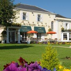 The Devon Hotel фото 6