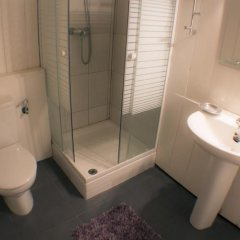 Отель Turismo Urbano ванная