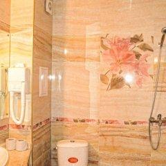 Отель Palma Болгария, Бургас - отзывы, цены и фото номеров - забронировать отель Palma онлайн ванная фото 2