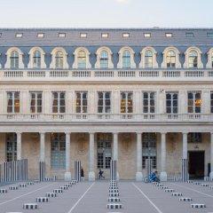 Отель Hôtel Odyssey by Elegancia Франция, Париж - 1 отзыв об отеле, цены и фото номеров - забронировать отель Hôtel Odyssey by Elegancia онлайн