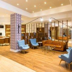 Отель Madrid Gran Vía 25, managed by Meliá Испания, Мадрид - 8 отзывов об отеле, цены и фото номеров - забронировать отель Madrid Gran Vía 25, managed by Meliá онлайн фото 13