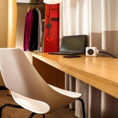 Отель ibis Le Bourget удобства в номере