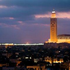 Отель Sofitel Casablanca Tour Blanche Марокко, Касабланка - отзывы, цены и фото номеров - забронировать отель Sofitel Casablanca Tour Blanche онлайн