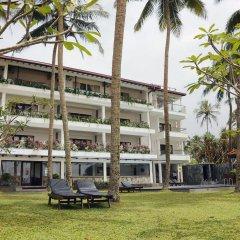 Отель Blue Beach Шри-Ланка, Ваддува - отзывы, цены и фото номеров - забронировать отель Blue Beach онлайн фото 2