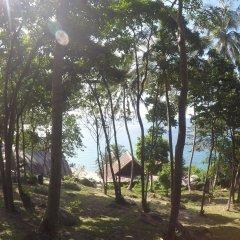 Отель Ao Muong Beach Resort фото 2