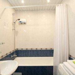 Гостиница Царицыно Стандартный номер разные типы кроватей фото 17
