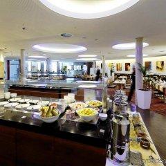 Отель Hilton Garden Inn Stuttgart Neckar Park питание