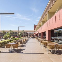 Hotel Ilunion Calas De Conil питание фото 2