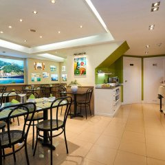 Hotel Parma Сан-Себастьян гостиничный бар