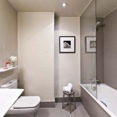 Отель Medium Valencia Испания, Валенсия - 3 отзыва об отеле, цены и фото номеров - забронировать отель Medium Valencia онлайн ванная
