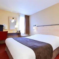 Hotel Kyriad Beauvais Sud комната для гостей фото 4