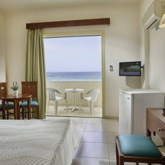 Отель Iris Beach Протарас комната для гостей фото 3