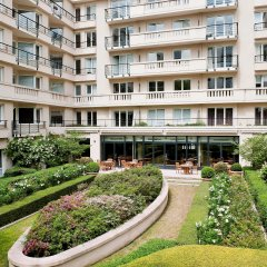 Отель Aparthotel Adagio Porte de Versailles фото 4