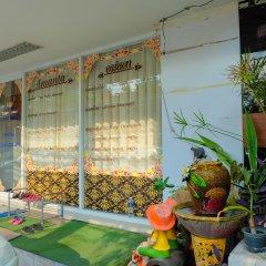 Отель Baron Residence Бангкок с домашними животными