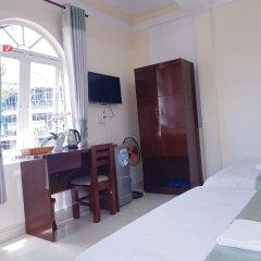 Phuong Huy 2 Hotel Далат удобства в номере