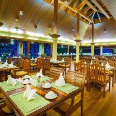 Отель Khaolak Bay Front Resort питание фото 3