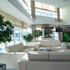 Гранд Отель - Астрахань интерьер отеля