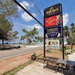 Отель Lanta Whiterock Resort Старая часть Ланты фото 6