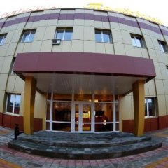 Гостиница Тамбовская фото 2