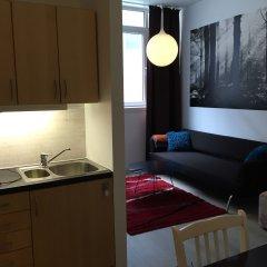 Отель City Housing - Kirkebakken 8 Ставангер в номере