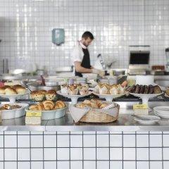 Fabrika Hostel & Suites - Hostel питание