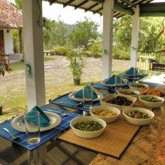 Отель Omatta Villa питание фото 2