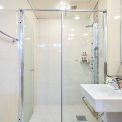 Отель Gangnam Metro Platinum ванная фото 2