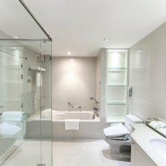 Grande Centre Point Hotel Ratchadamri ванная