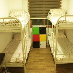 Отель Itaewon Backpackers Южная Корея, Сеул - отзывы, цены и фото номеров - забронировать отель Itaewon Backpackers онлайн фото 5
