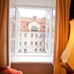 Отель Skapo Apartments Литва, Вильнюс - 2 отзыва об отеле, цены и фото номеров - забронировать отель Skapo Apartments онлайн комната для гостей фото 5