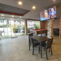 Отель Livit70's hotel & hostel Таиланд, Паттайя - отзывы, цены и фото номеров - забронировать отель Livit70's hotel & hostel онлайн питание фото 3