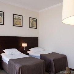 Europeum Hotel комната для гостей фото 7