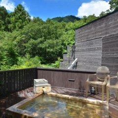Отель Spa Greenness Минамиогуни бассейн фото 3