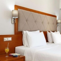 Отель Best Western Plus Hotel Plaza Греция, Родос - отзывы, цены и фото номеров - забронировать отель Best Western Plus Hotel Plaza онлайн комната для гостей фото 4