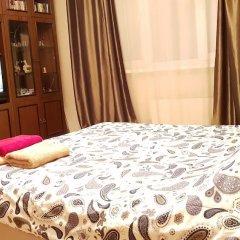 Гостиница DeLuxe Apartment Gorchakova в Москве отзывы, цены и фото номеров - забронировать гостиницу DeLuxe Apartment Gorchakova онлайн Москва комната для гостей фото 5