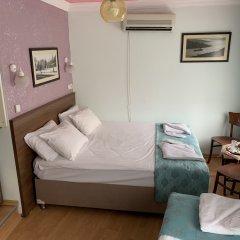 Buhara Hotel комната для гостей фото 5