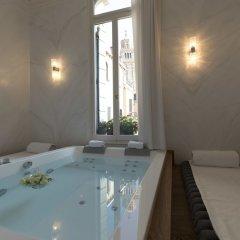 Hotel Palazzo Paruta Венеция бассейн