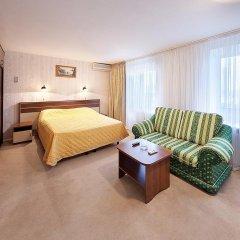 Гостиница Москва комната для гостей фото 5