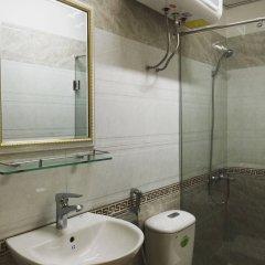 White Star Hotel Далат ванная