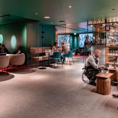Отель Scandic Marski Финляндия, Хельсинки - - забронировать отель Scandic Marski, цены и фото номеров развлечения