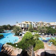 Отель Limak Arcadia Golf & Sport Resort - All Inclusive Белек бассейн фото 3