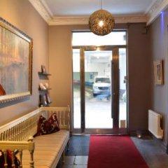 Отель Design Apartments Швеция, Гётеборг - отзывы, цены и фото номеров - забронировать отель Design Apartments онлайн интерьер отеля фото 2