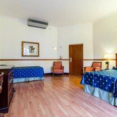 Repubblica Hotel Rome удобства в номере фото 2