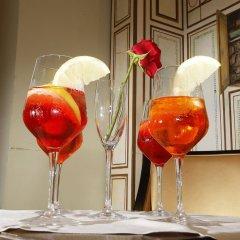 Отель Dei Dragomanni Венеция гостиничный бар