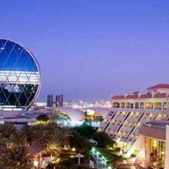 Отель Holiday Inn Abu Dhabi Downtown фото 4