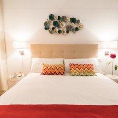 Отель O'Donnell City Center Испания, Мадрид - отзывы, цены и фото номеров - забронировать отель O'Donnell City Center онлайн комната для гостей фото 4