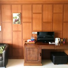 Отель Palm Beach Resort удобства в номере фото 2